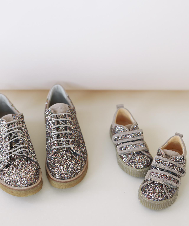 Matching Glitter