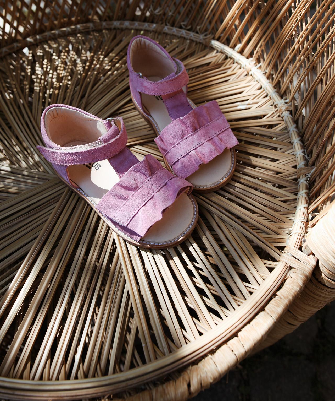 8da4317e146 Sandaler til Piger | ANGULUS® Official Online Shop