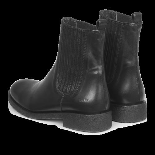 Angulus 7246 103 støvle, black, 41