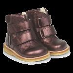Begynder TEX-støvle med velcrolukning