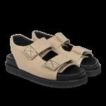 Fodseng sandal