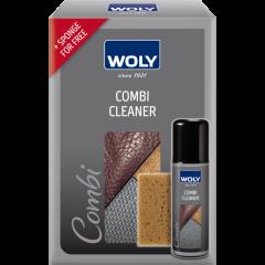 Combi Cleaner til alle materialer