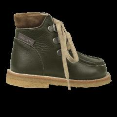 Begynder TEX-støvle med snøre