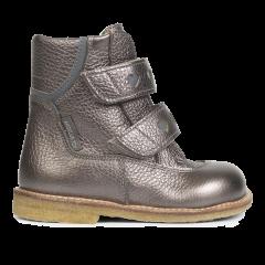 TEX-støvle med velcro og refleks