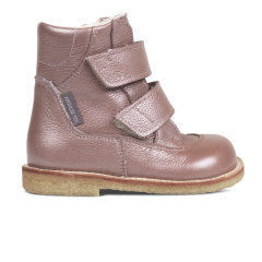 TEX-støvle med velcro lukning
