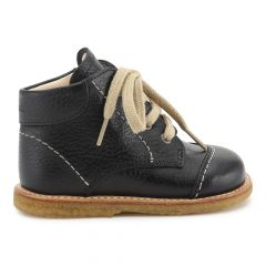 Begynder støvle med snøre