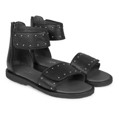 Sandal med velcro