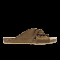 Fodsengs sandal