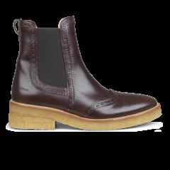 Klassisk chelsea støvle.
