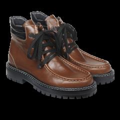 Støvle med snører