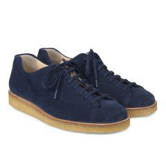 Snøre sko