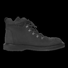 Støvle med snøre