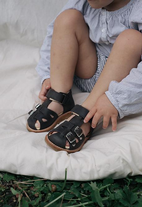 Angulus sko børn